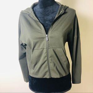 Authentic Lululemon Jackets Athletic Hooded